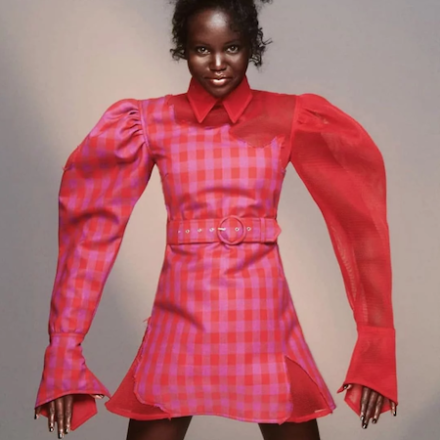 Thebe Magugu Wins 2019 LVMH Prize