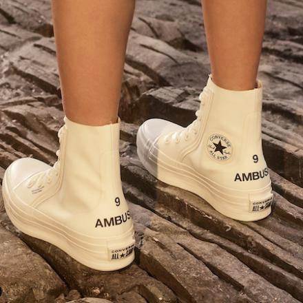 Ambush x Converse