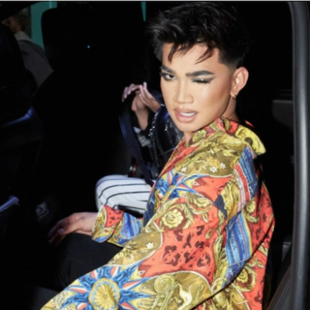 Bretman Rock, MTV to Film 'No Filter' YouTube Series