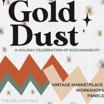 Official Rebrand at Dusty Rose Holiday Market !