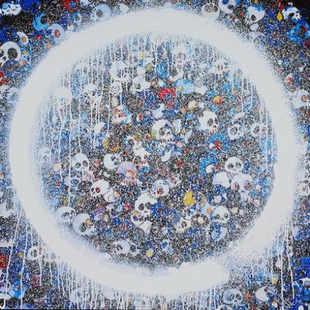 TAKASHI MURAKAMI – EXHIBITION AT MLG NEW YORK