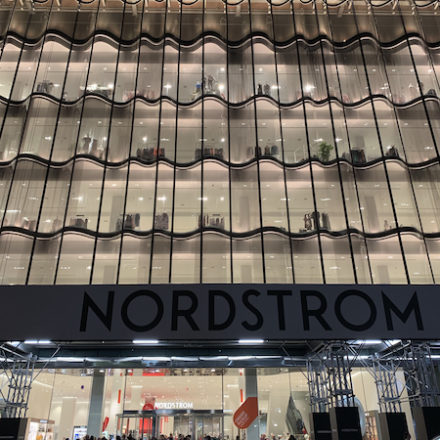 Nordstrom NYC Women's Flagship Opens tomorrow !