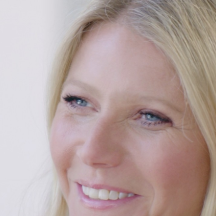 the goop lab with Gwyneth Paltrow Trailer