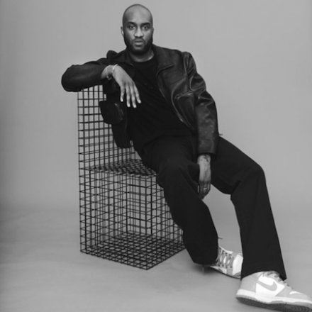 Virgil Abloh 'Figures of Speech' exhibition to ICA Boston