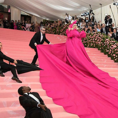 Met Gala 2020 Is Still On For Now
