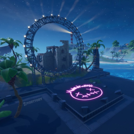 Travis Scott and Fortnite Present: Astronomical (Full Event Video)