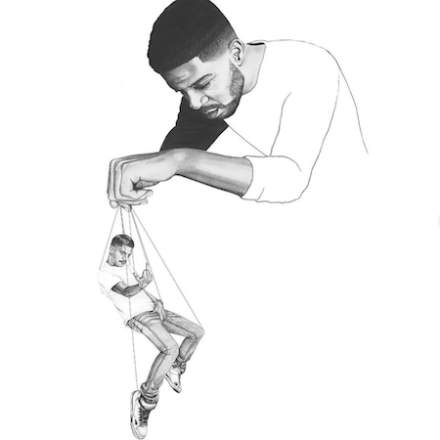Kid Cudi x Virgil Abloh