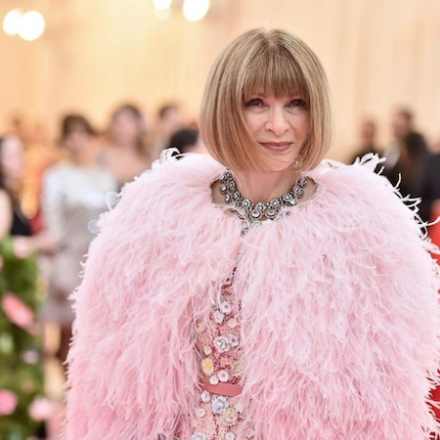 Vogue hosting Virtual Met Gala Event tonight