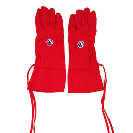 Raf Simons delivers SS20 Labo Gloves for