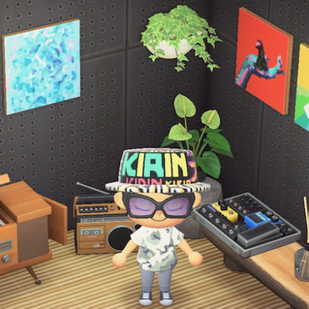 HOW TO CUSTOMIZE YOUR OWN OUTFIT ON 'ANIMAL CROSSING'