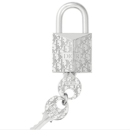 Dior Men Key Rings