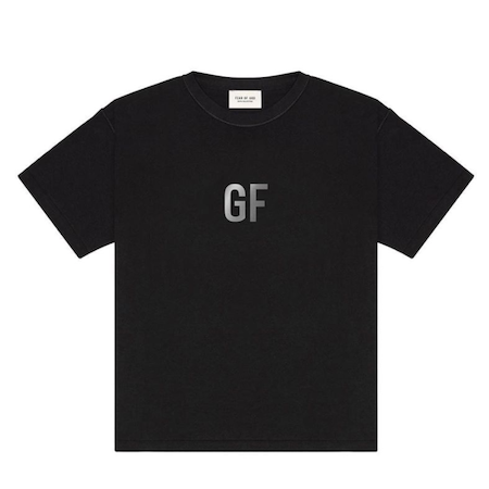 Fear of God with 8 Brands supports George Floyd's daughter