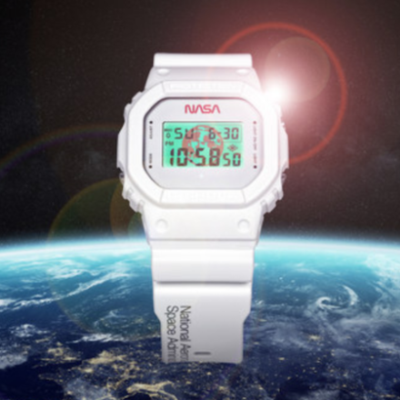 G-SHOCK All Systems Go