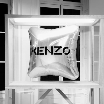 KENZO new logo