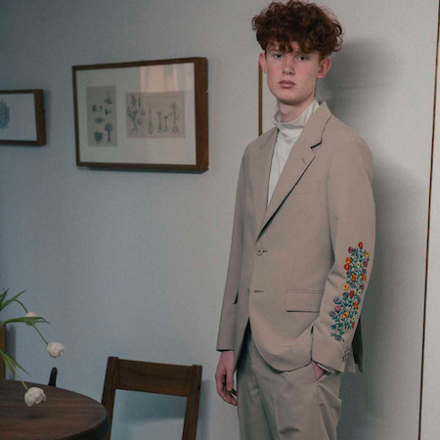 United Arrows & Sons SS20 lookbook