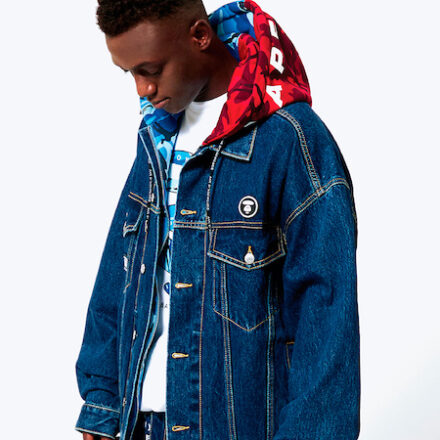 Tommy Jeans x Aape