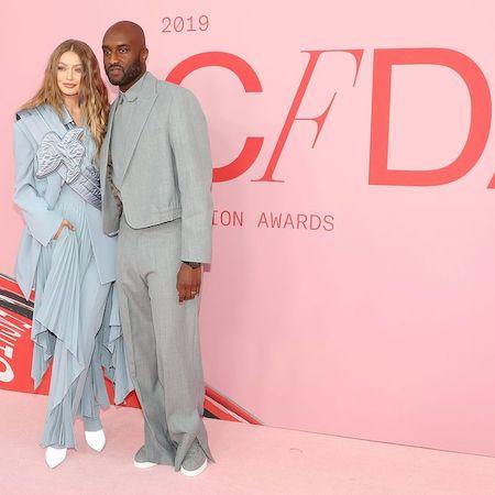 CFDA 2020 Fashion Awards nominees