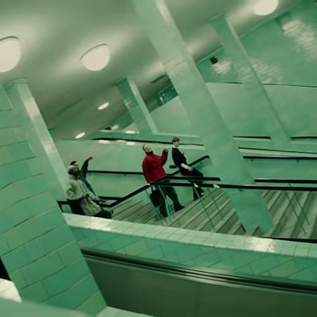Balenciaga Fall 20 Campaign video
