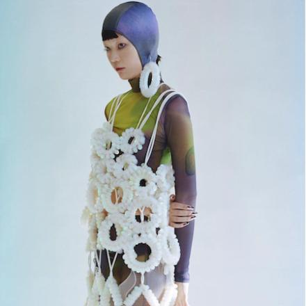 Shanghai Fashion Week SS21 – SHIE LYU