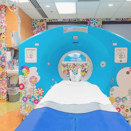 Murakami for Children's National Hospital