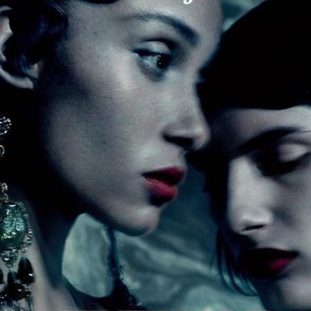 Kim Jones' Fendi couture debut