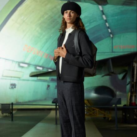 Louis Vuitton Men Pre-Fall 2021