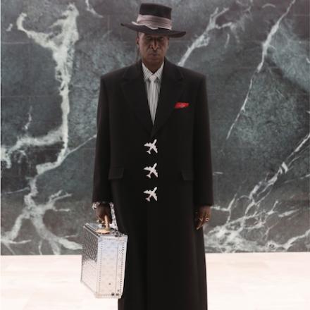 PFWM FW21 – Louis Vuitton