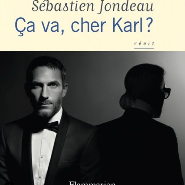 """Ça va, cher Karl?"""