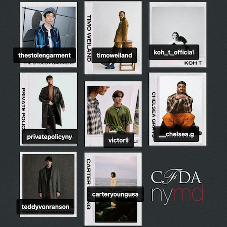 PROJECT DIGITAL x CFDA