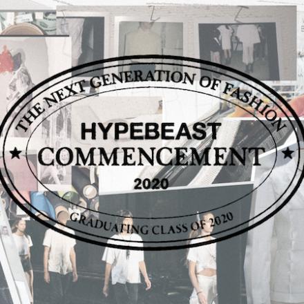 HB Commencement 2020