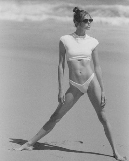 The Attico Beachwear Capsule