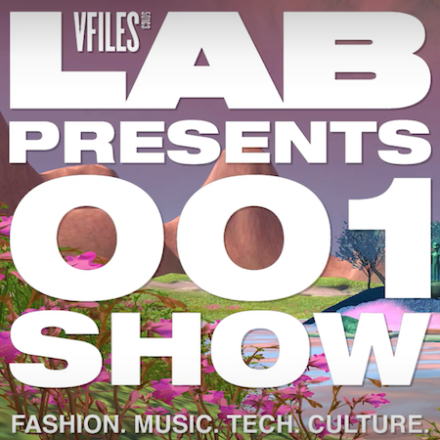 First VFiles Lab Show – Today