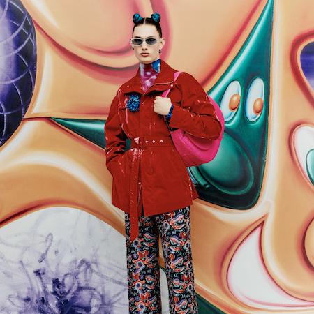The Dior Men's Fall 2021 Campaign