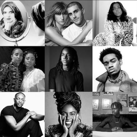 2021 CFDA/Vogue Fashion Fund Finalists