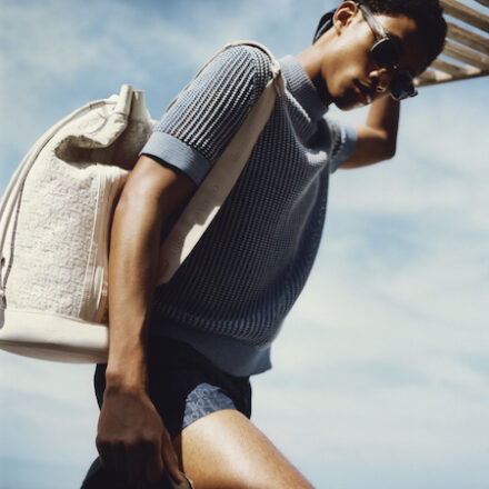 The Dior Men's Fall 2021 'Beach Capsule'