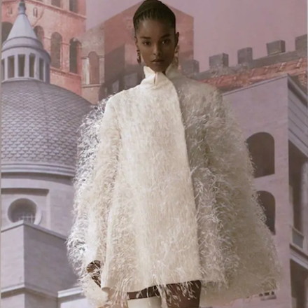 Fendi Couture FW21