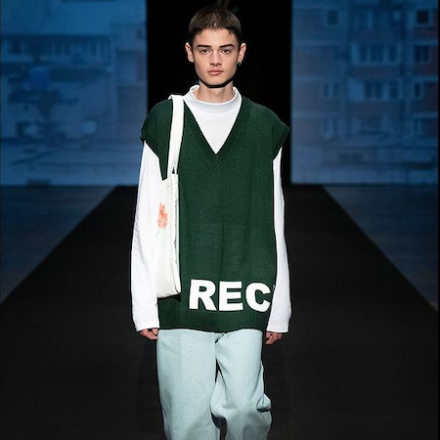 MBFWT FW21 – Reckless