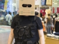 UniQlo Saturday Metal Gear 2012
